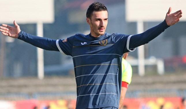 Başakşehir Riad Bajic'i transfer etti