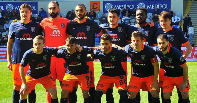 """""""Başakşehir maçlara çıkmayacak"""""""