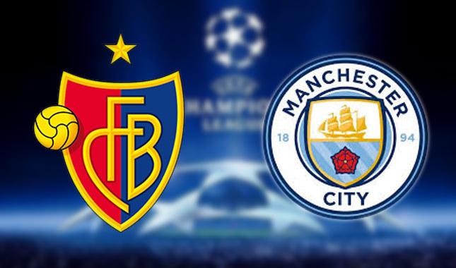 Basel - Manchester City maçı canlı veren kanallar, Basel - Manchester City maçı canlı izleme