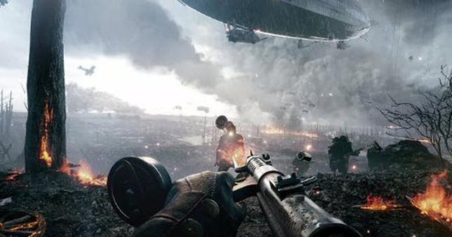 Battlefield 1 bedava nasıl indirilir, nereden indirilir?