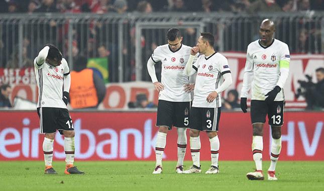 Beşiktaş - Bayern Münih rövanş maçı ne zaman saat kaçta hangi kanalda yayınlanacak?