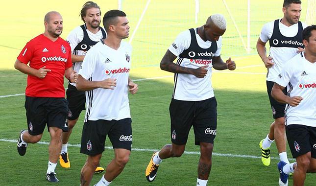 Beşiktaş - Teleset Akhisar maçı ne zaman, hangi kanalda, ilk 11'ler belli oldu mu?