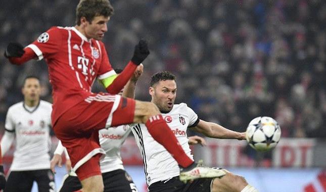 Beşiktaş-Bayern Münih maçı hangi kanalda yayınlanacak şifresiz mi?