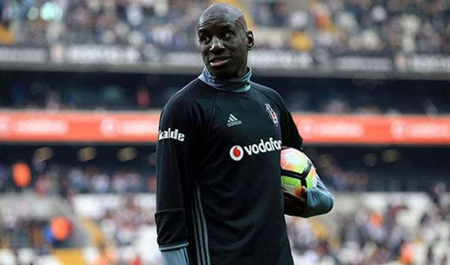 Beşiktaş, Demba Ba'yla anlaştı!