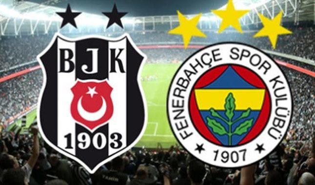 Beşiktaş Fenerbahçe derbi maçı canlı izle | Şifresiz yayın | instagram linkleri | Canlı yayın dinle