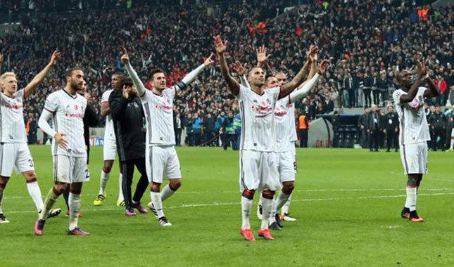 Beşiktaş-Osmanlıspor maçı ne zaman, saat kaçta, hangi kanalda yayınlanacak?
