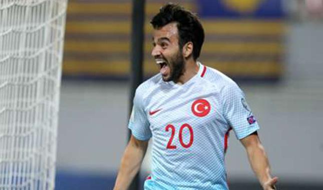 Beşiktaş, Volkan Şen'i gündemine aldı