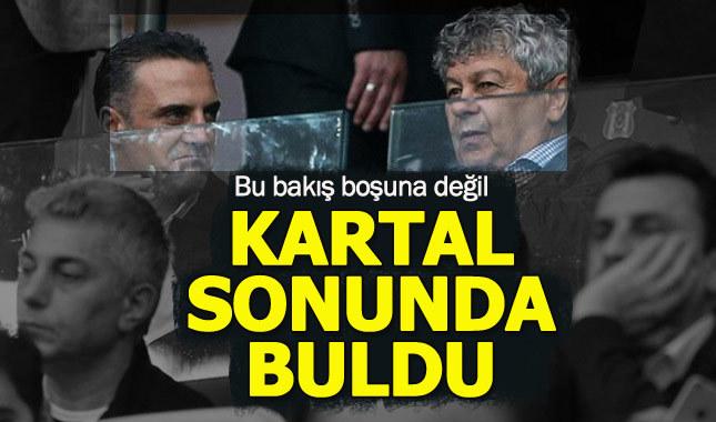 Beşiktaş hocasını buldu