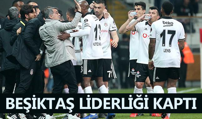 Beşiktaş medyada en çok konuşulan takım