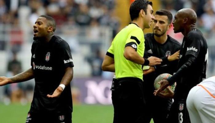 Beşiktaş onları gözden çıkardı! Takım bulun!