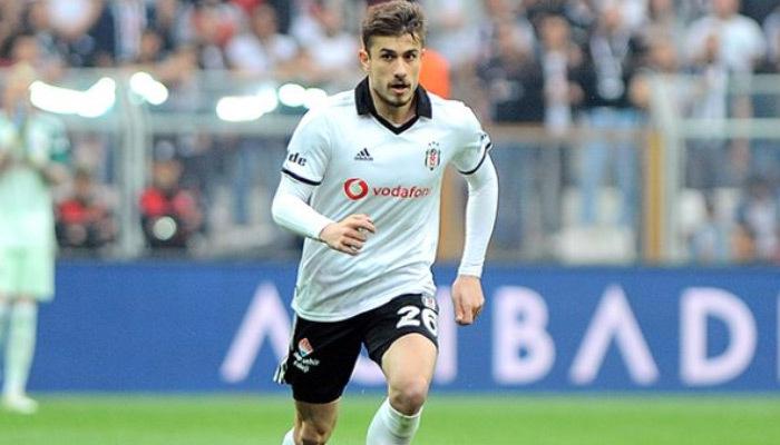 Beşiktaş'a Dorukhan'dan güzel haber