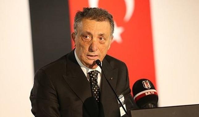 Beşiktaş'a başkan olmak istiyorum