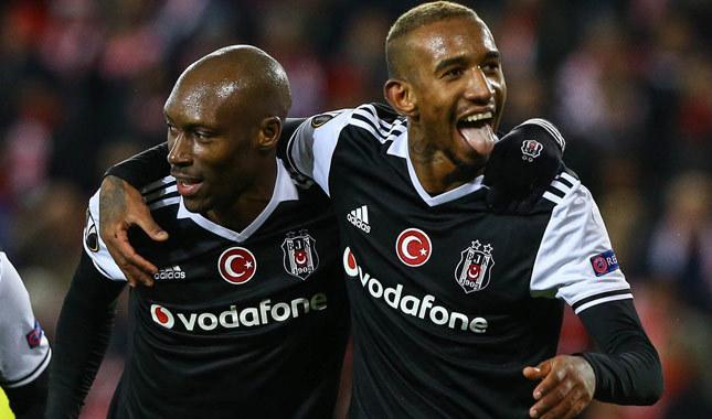 Beşiktaş'da Porto maçı öncesi sakatlık şoku!