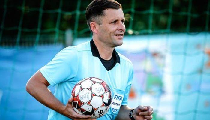 Beşiktaş'ı yakmıştı! Moldova'yı da yaktı