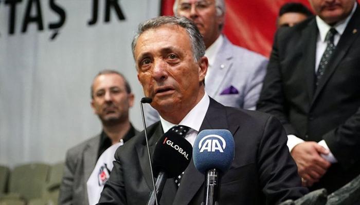 Beşiktaş'ın ekonomik sorunları gündemde