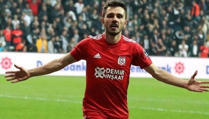 Beşiktaş'ta Emre Kılınç harekatı