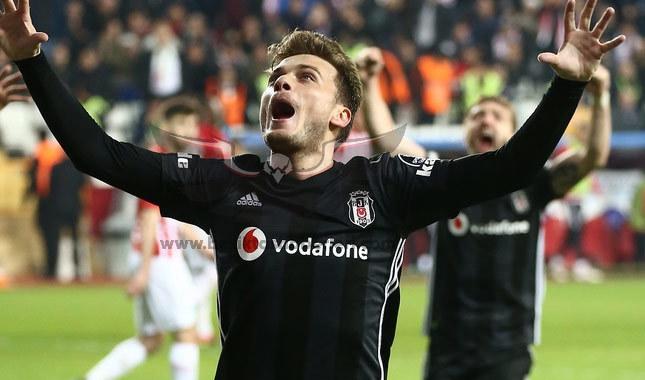 Beşiktaş'ta Fenerbahçe derbisi öncesinde Adem Ljajic şoku
