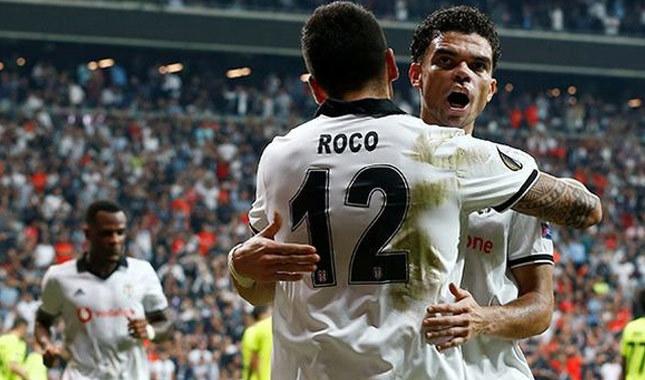 Beşiktaş'ta Pepe devre arasında takımdan ayrılıyor