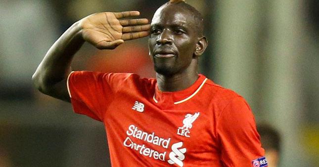 Beşiktaş'ta sıra Liverpool'un yıldızında