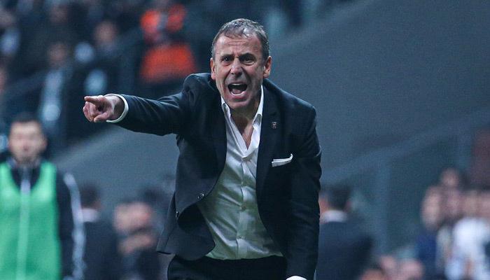 Beşiktaş'tan Abdullah Avcı açıklaması!