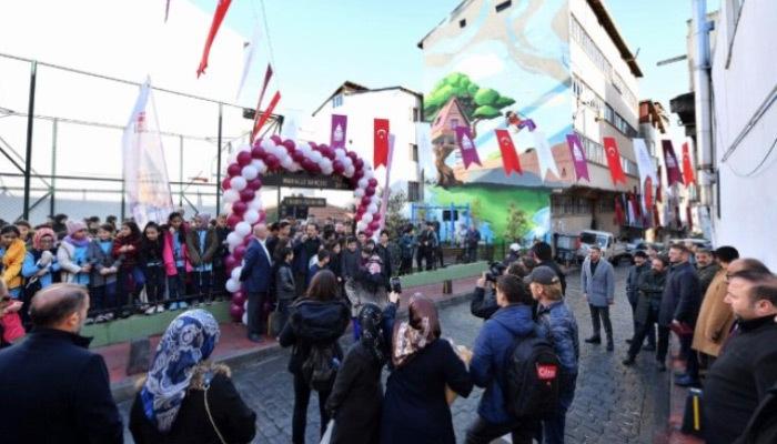 Beyoğlu Belediyesi'nden Ceren için büyük jest