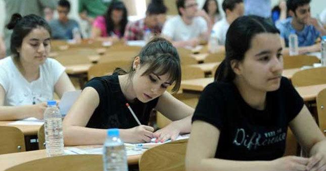 Binlerce öğrencinin üniversite hayali suya düştü