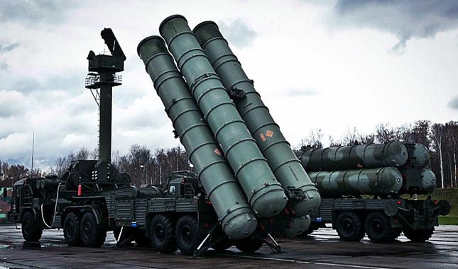 Bir ülke daha Rusya'dan S-400 satın alıyor