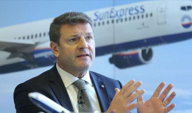 Bischof: İstanbul Havalimanı olağanüstü bir proje!
