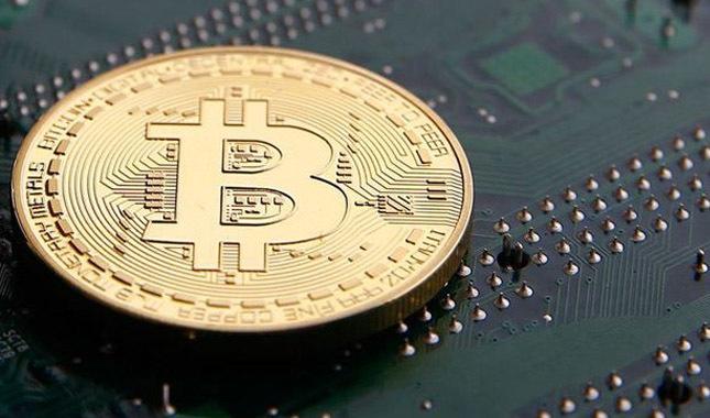 Bitcoin sınırları aşıyor