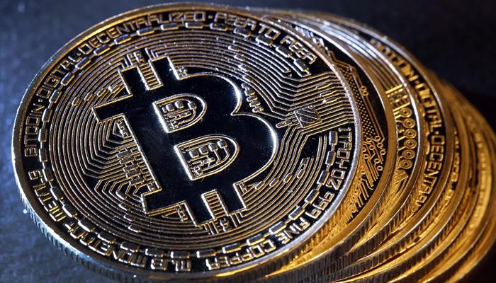 Bitcoin'in düşüşü başladı