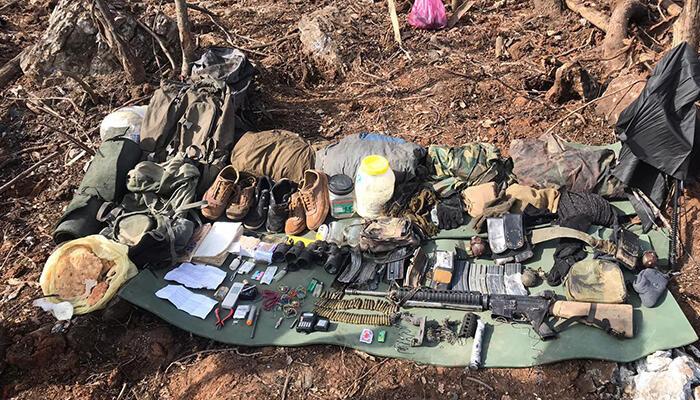 Bitlis'te 3 bölücü terörist etkisiz hale getirildi!
