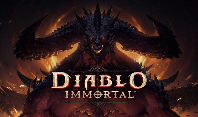 Blizzard'ın yeni Diablo Immortal oyunu büyük tepki çekti
