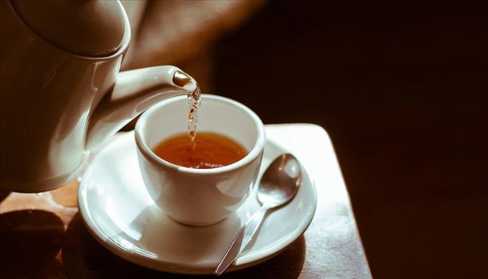 Boğaz tahrişi için bu çay etkili! İşte tarifi