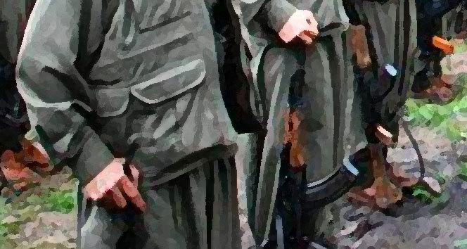 Bomba ellerinde patladı: 3 terörist öldü!