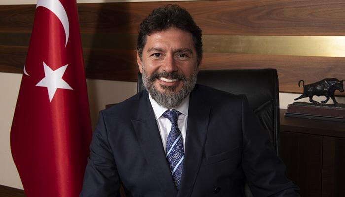 Borsa İstanbul'un başına Hakan Atilla atandı