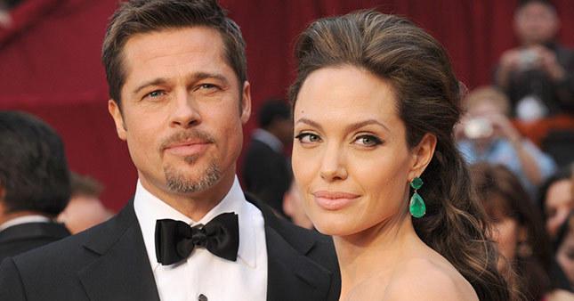 Brad Pitt'ten boşanan Angelina Jolie'den ilk açıklama