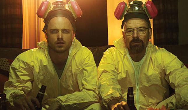 Breaking Bad dizisi sinema filmiyle geri dönüyor