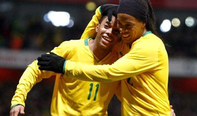 Brezilyalı yıldız futbolcuya hapis şoku