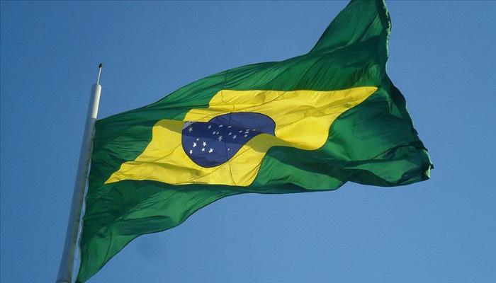 Brezilya borcunu ödemezse yandı!