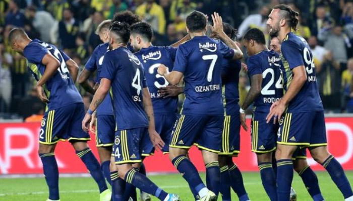 Bu sezon çok konuşuldu! Fenerbahçe'den gidiyor