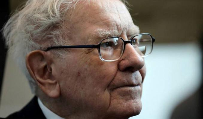 Buffett'ın varisi belli oldu
