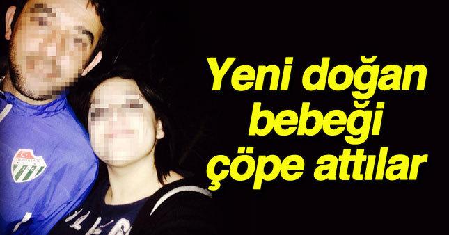 Bursa'da akıl almaz vahşet