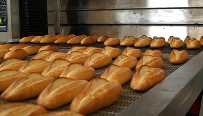 Bursa'da fırıncı ekmeği 1,50 TL'den 1 TL'ye düşürdü