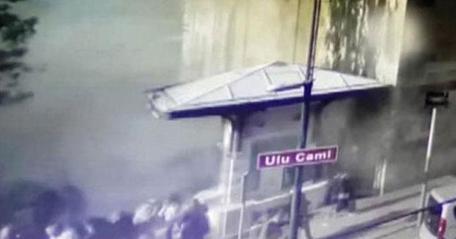 Bursa'daki saldırıyı yapan örgüt belli oldu