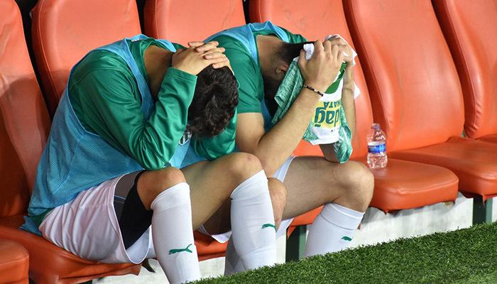Bursaspor küme düştü! Yeni Malatya 1-2 Bursaspor maç özeti