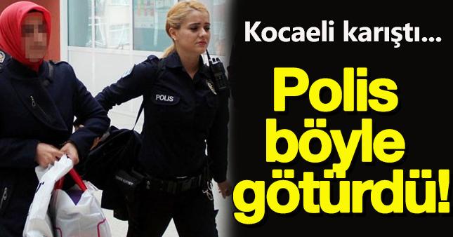 Bylock'cu 17 kişi gözaltına alındı