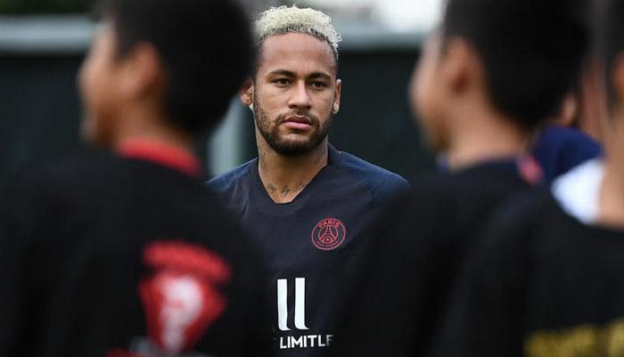 CAS'tan Galatasaray'a Neymar müjdesi