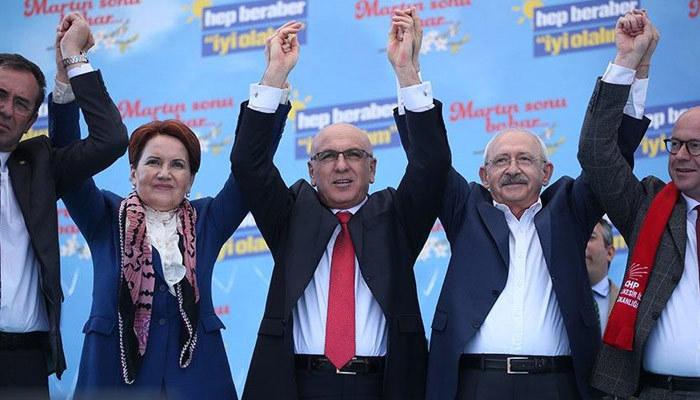 CHP-HDP yakınlaşması İYİ Parti'de depreme yol açtı