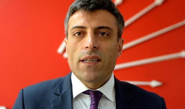 CHP Öztürk Yılmaz kimdir kaç yaşında nereli ne yaptı