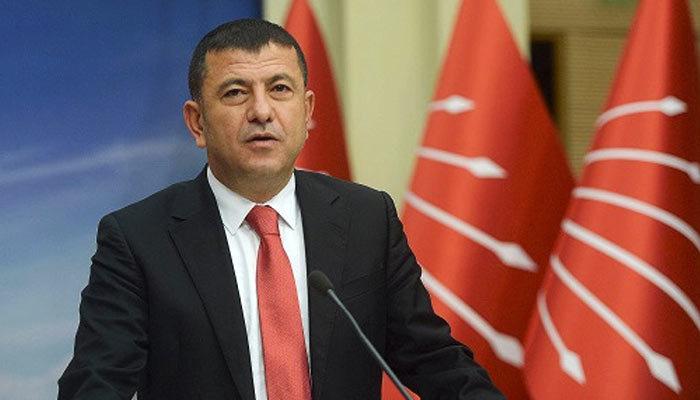 CHP'den Cumhurbaşkanı Erdoğan'a EYT eleştirisi